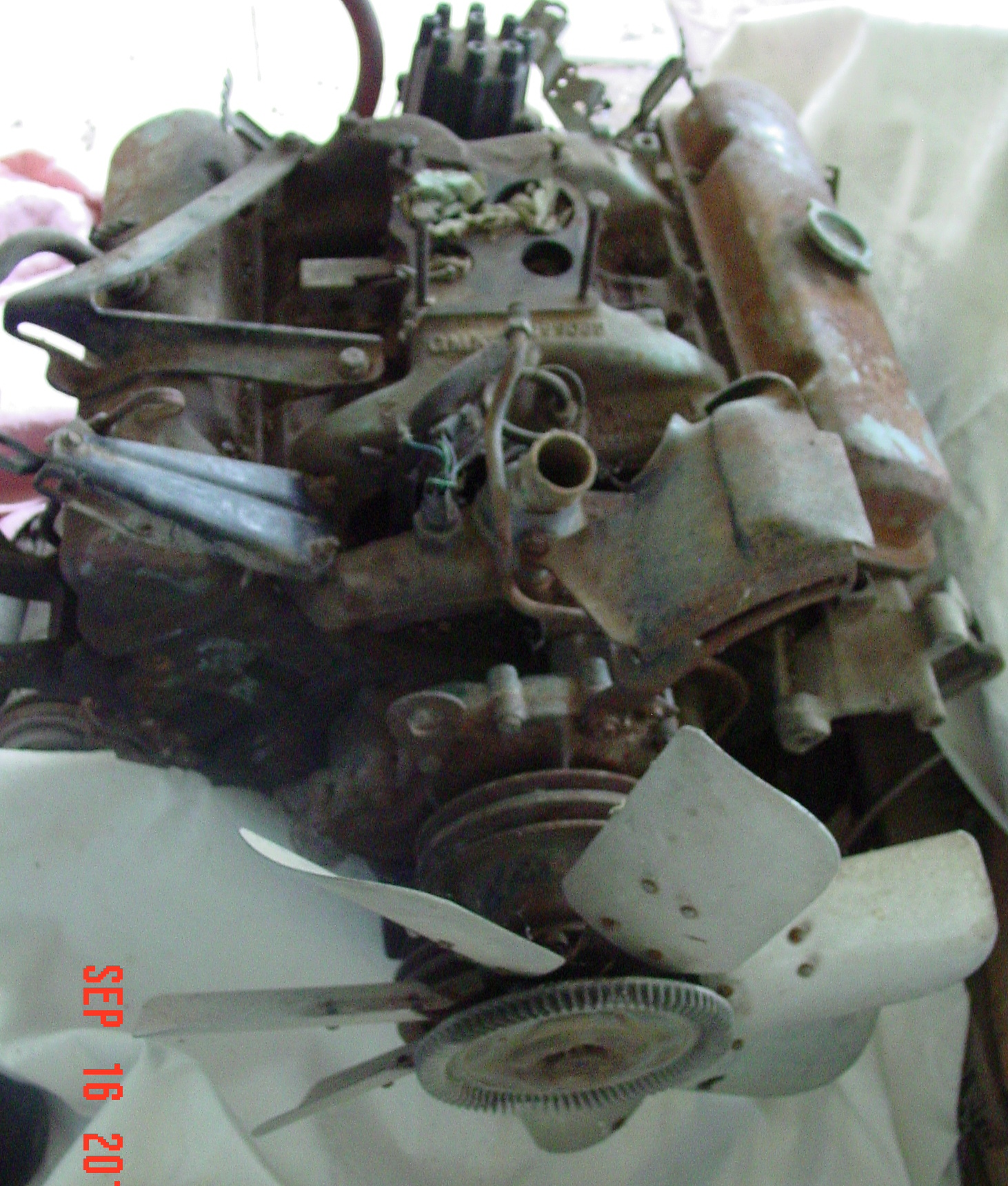 For Sale - 1970 455 HO engine-1-front.jpg