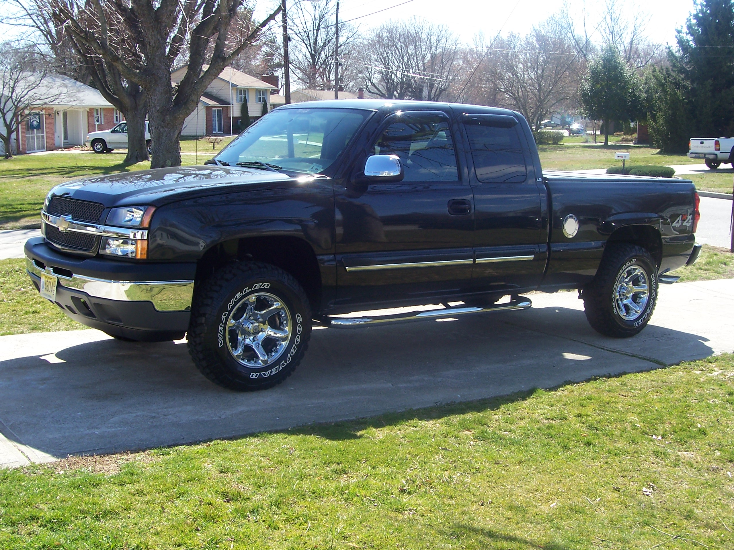 Chevy Trucks Rims Sale