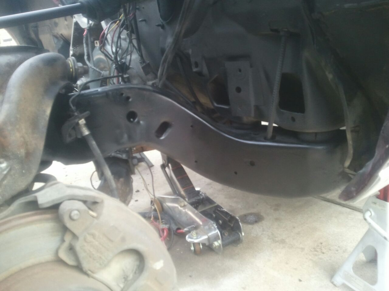 A/c delete questions / car build update-2012-11-12_16.03.12.jpg