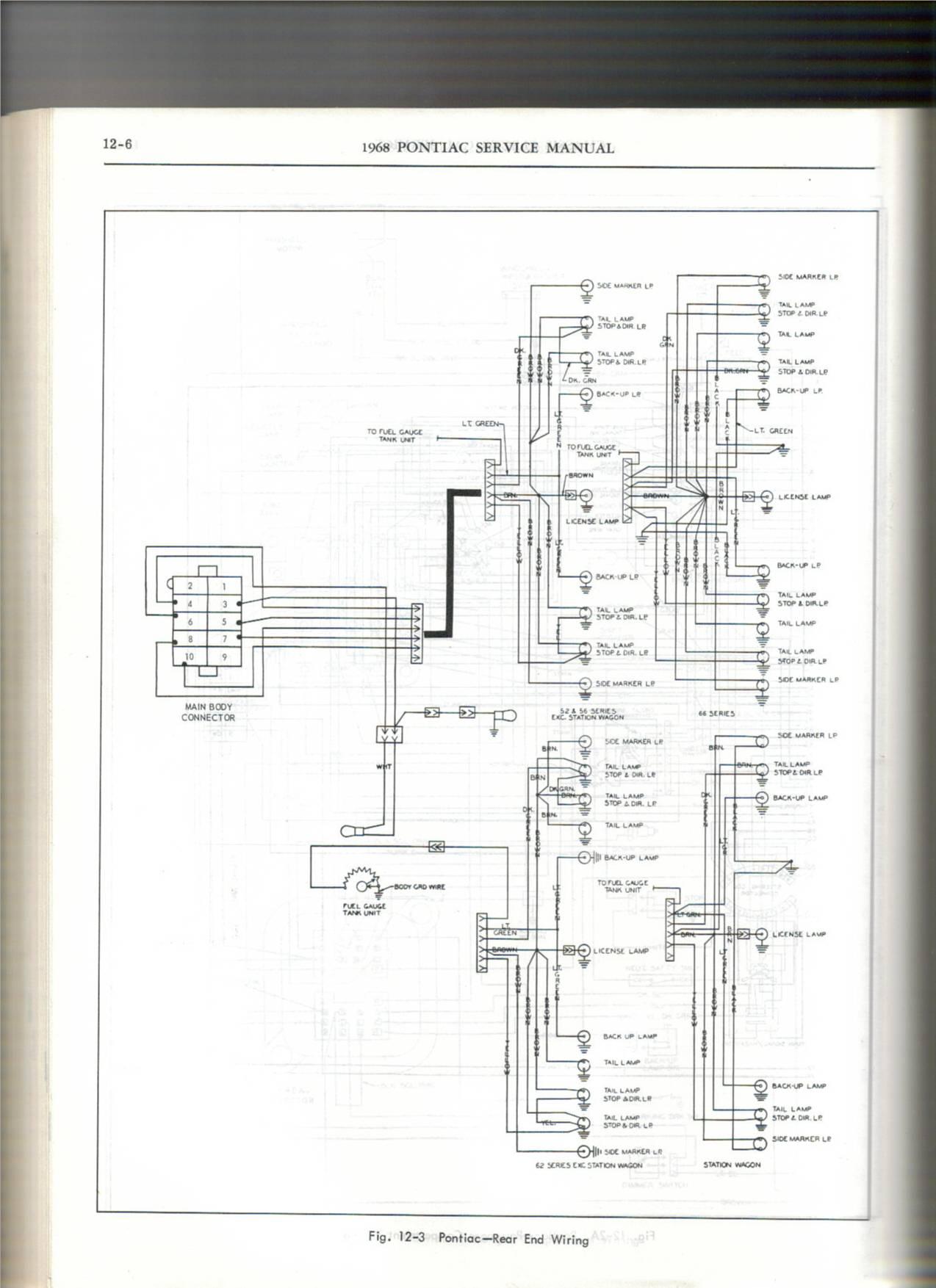 gto wiring diagram scans - page 2 - pontiac gto forum, Wiring diagram