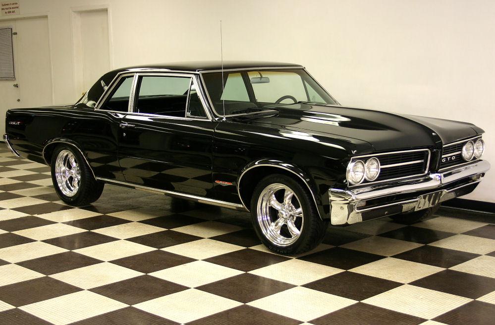 1964 Pontiac Gto For Sale. 1964 lemans/gto recreation for