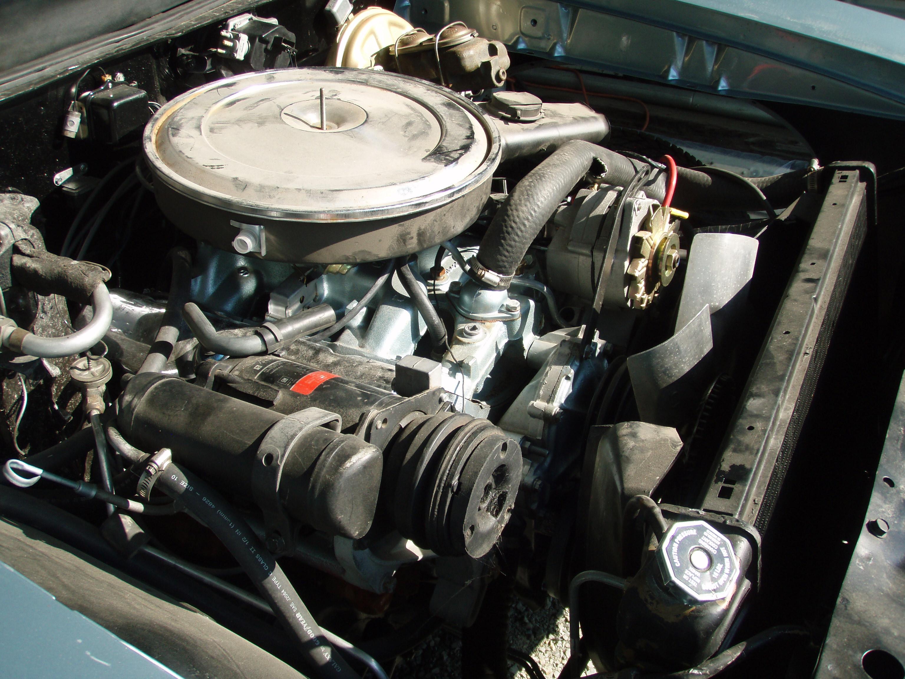 PONTIAC 389 4V 389 4BBL AIR CLEANER TOP LID DECAL STICKER NEW GTO FIREBIRD ALL