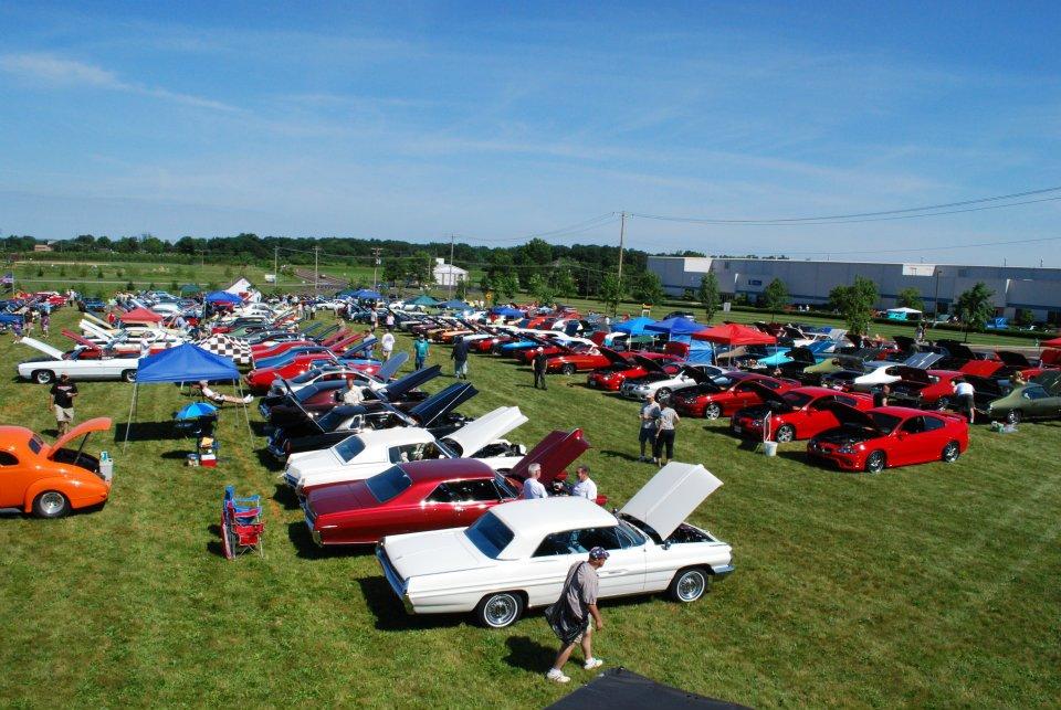 Pontiac's in Pontiac-ariel-1.jpg