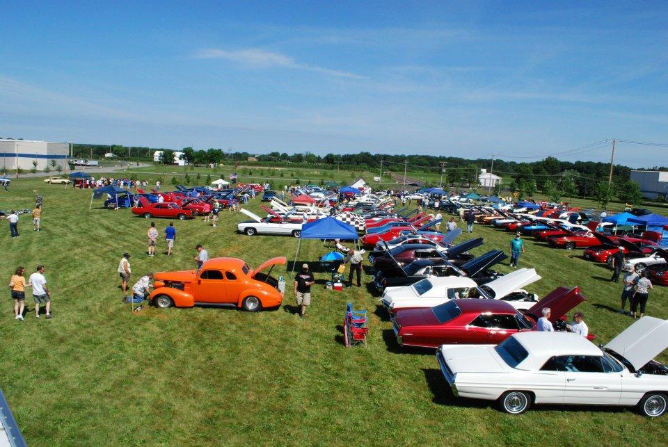 Pontiac's in Pontiac-ariel-2.jpg