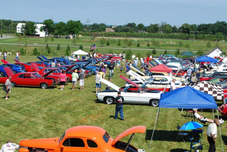 Pontiac's in Pontiac-ariel-7.jpg