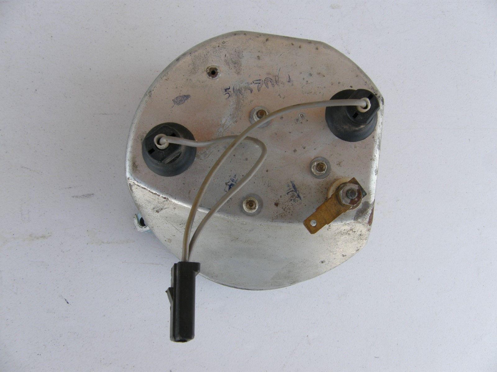 1969 Gto Tachometer Wiring Pontiac Gto Forum