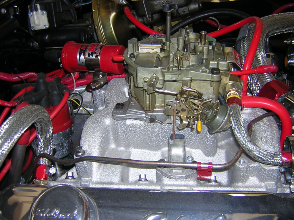 In Need Of A Divorced Choke And Linkage Pontiac Gto Forum 400 Intake Manifold Diagram Click Image For Larger Version Name Dscn0560 Views 608 Size 2537
