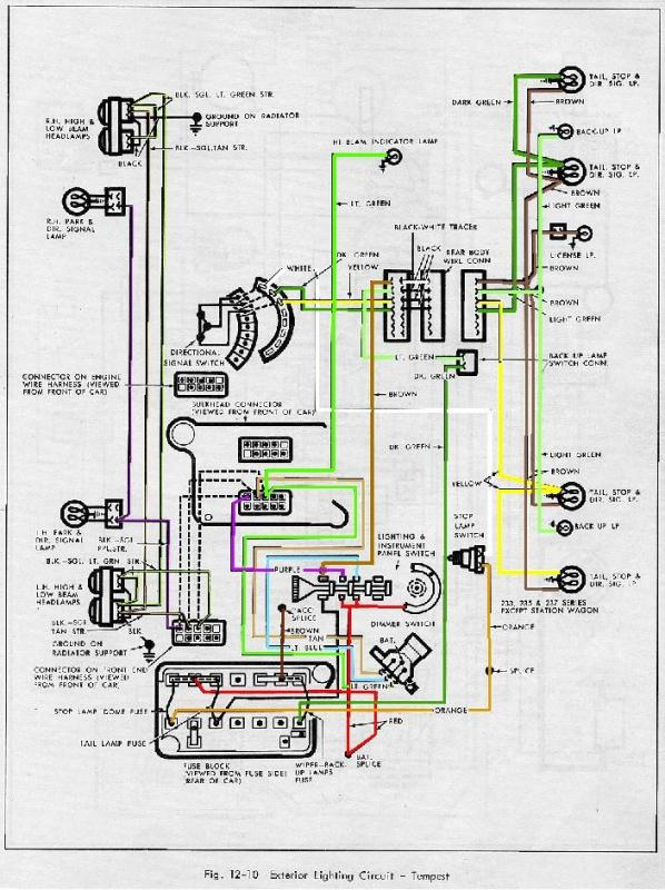 Wire Diagram For 67 Pontiac Wiring Diagram Multimedia Multimedia Wallabyviaggi It