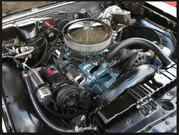 66 gto ac vacuum line diagram needed | Pontiac GTO ForumPontiac GTO Forum