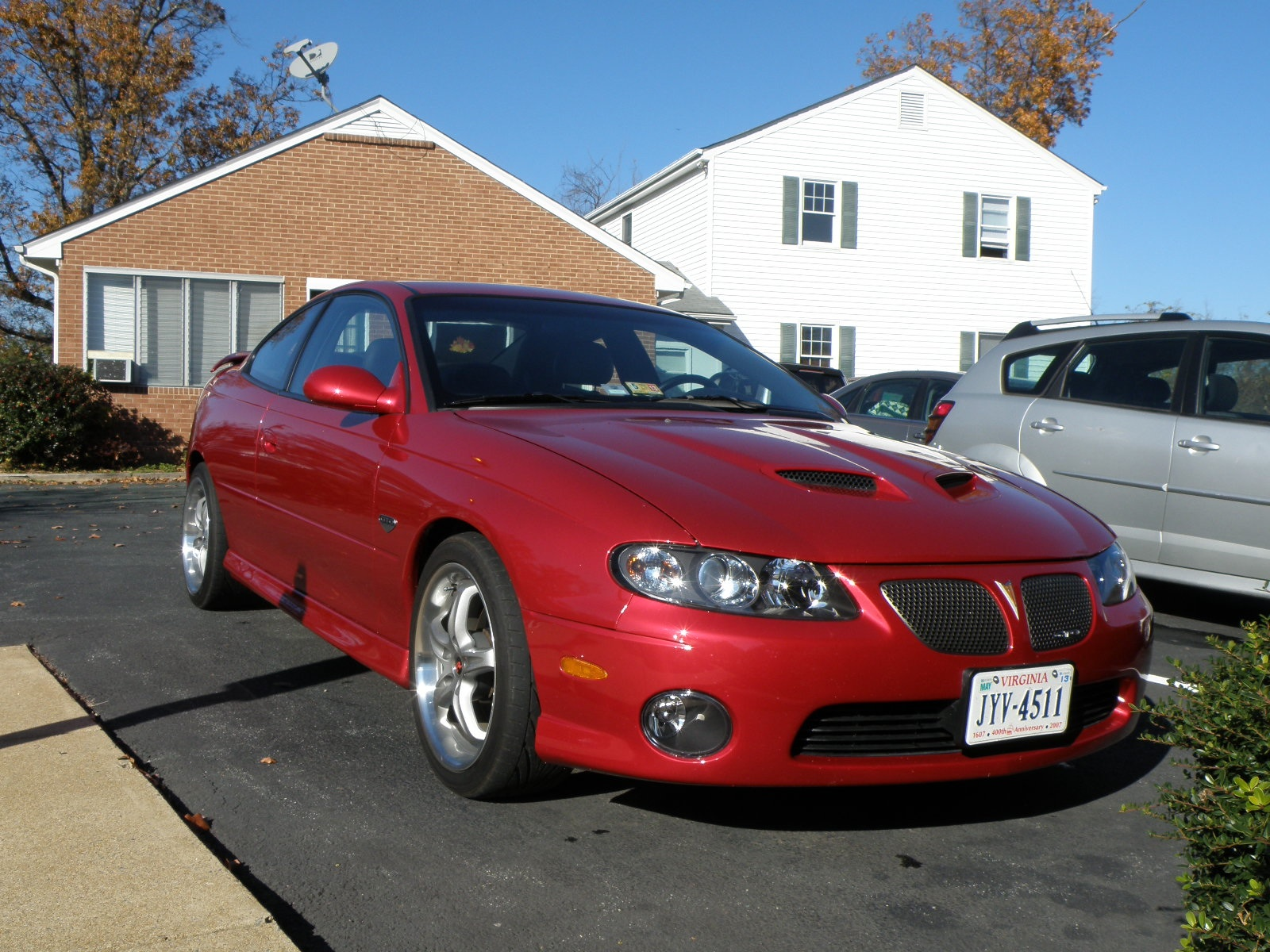 2006 M6 Spice Red GTO for sale - ,200-gto-office-front.jpg