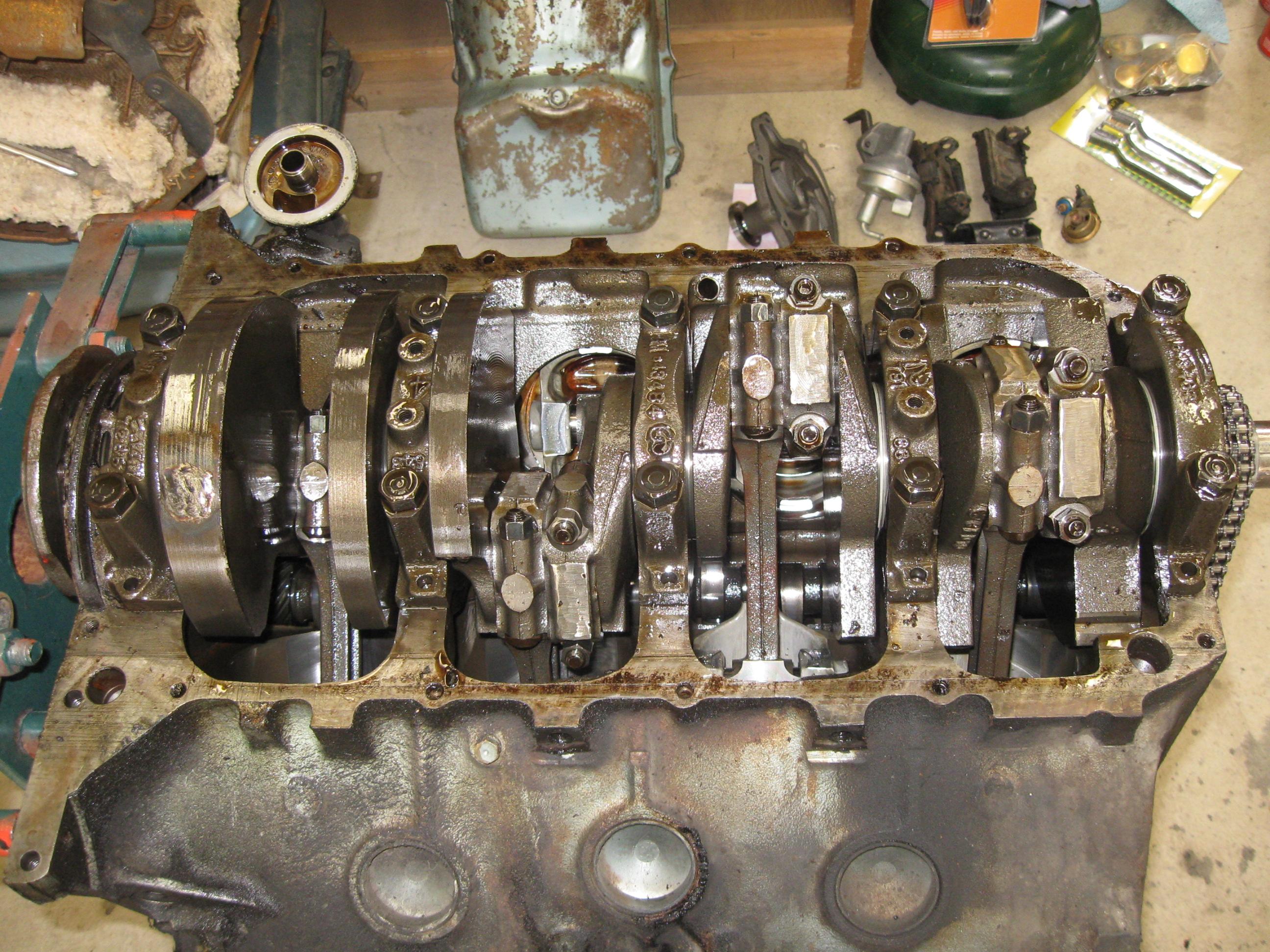 1964 GTO Convertible Frame Replacement-gtos-054.jpg
