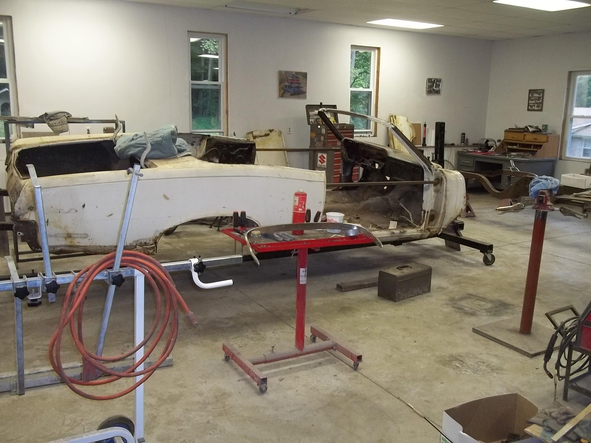 Hi!  New member, 67 GTO convertible restoration.-pics-443.jpg
