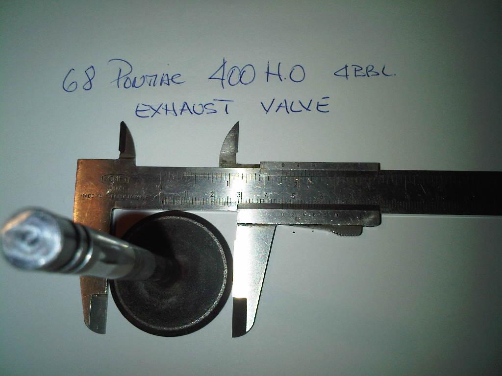GTO 400 HO Engine Valves-pontiac-gto-exhaust-valve.jpg