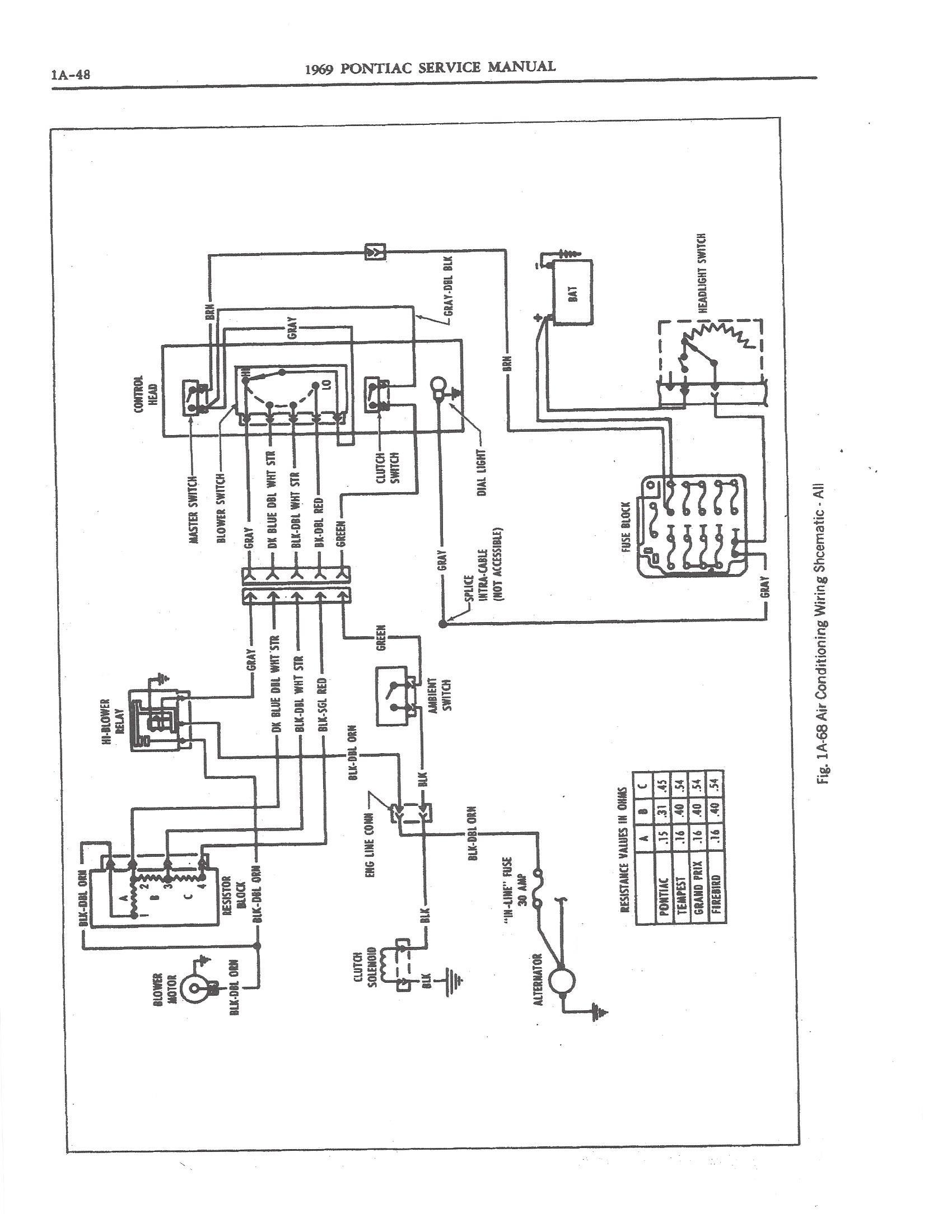 1969 Pontiac Gto Wiring Diagram Mack Granite Wiring Diagram Ignition Begeboy Wiring Diagram Source