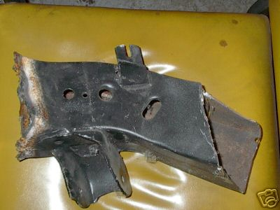 1964 GTO Convertible Frame Replacement-zbarbracket65.jpg