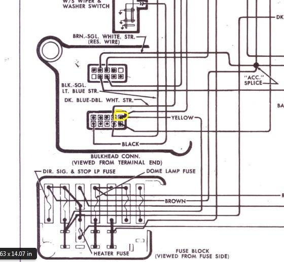 power for kickdown switch on tranny | Pontiac GTO ForumPontiac GTO Forum