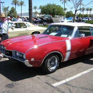 1968 Olds