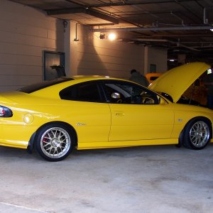 Just some photos of my monaro I will get newer ones latter