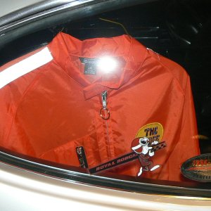 GTO Judge Jacket