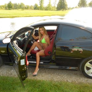 2012 Metro Cruise and Calendar photo shoot